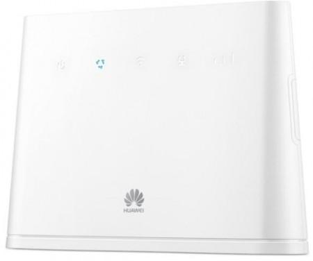 Router Modem 4G Flybox Huawei B310 Decodat Compatibil Orange Cosmote Digi Vodafone Zapp TDD 2600Mhz