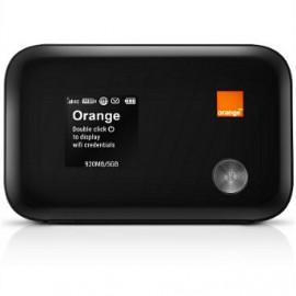 Router Wifi 4G LTE Huawei E5372 Airbox MiFi Portabil Hotspot compatibil orice retea