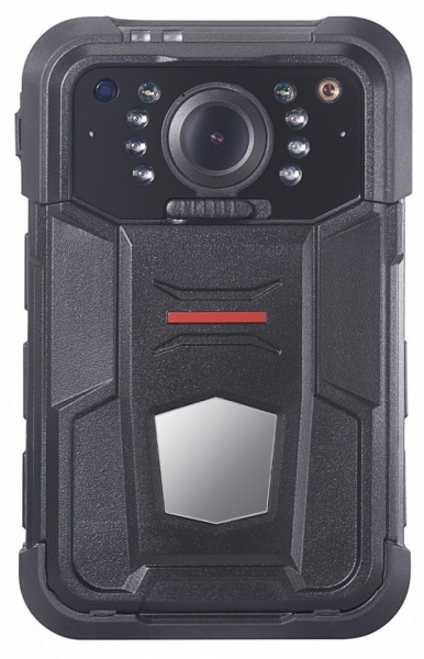 Hikvision 4G/3G mobile camera DS-MH2311/32G/GLE