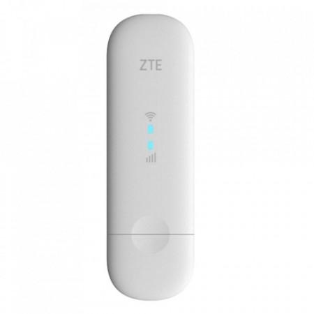 Modem 4G LTE WiFi Stick HotSpot ZTE MF79U internet wireless in masina compatibil orice retea