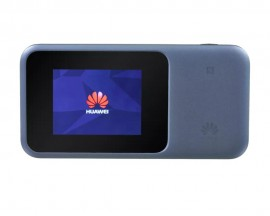 Poze Router Wifi 4G+ LTE Cat 16 Gigabit Huawei E5788 MiFi Portabil Hotspot compatibil orice retea