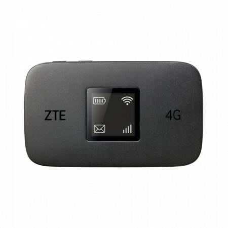 Router Wifi 4G+ LTE Cat 6 ZTE MF971R MiFi Portabil Hotspot compatibil orice retea