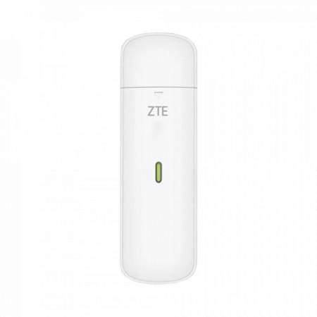 MODEM 4G ZTE MF833 decodat compatibil Telekom Orange Vodafone RDS-RCS-DIGI si TDD 2600Mhz