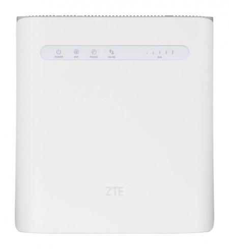 Router Modem 4G ZTE MF286R decodat orice retea sisteme supraveghere video