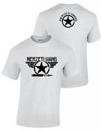 Nemzeti Hang - póló, csillag szárnyas (férfi)