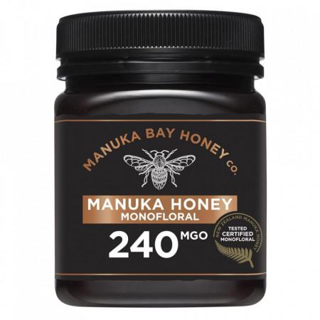 manuka honey 240MGO