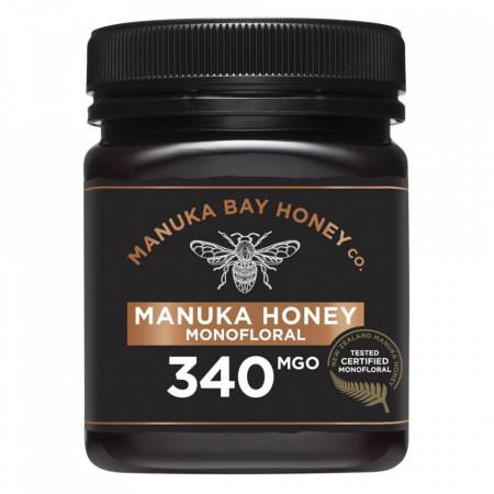 manuka honey 340MGO