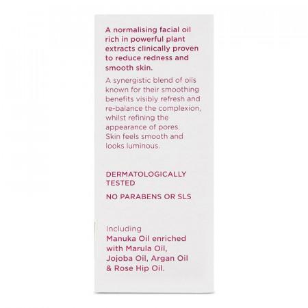 Normalising Facial Oil 25ml