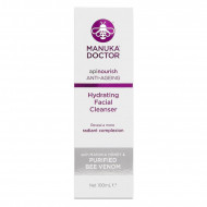 Anti-Ageing Hydrating Facial Cleanser with Bee Venom 100ml