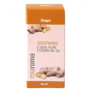 Ulei esențial de turmeric (ghimbir) 10 ml