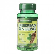 Siberian Ginseng 500 mg 100 comprimate