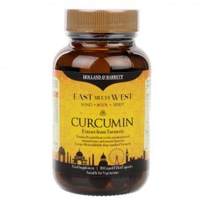 Curcumina 30 de capsule