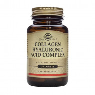 Colagen și acid hialuronic 30 tablete
