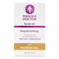 Replenishing Facial Oil with Manuka Oil 25ml