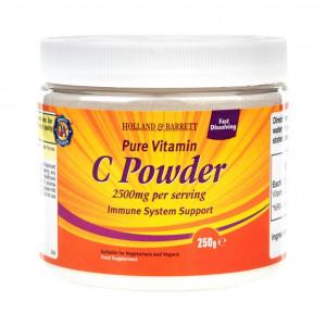 Vitamina C Pulbere 250g