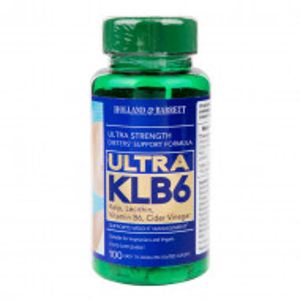 KLB6 ULTRA 100 comprimate