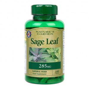 Salvie (salvie) 285 mg 100 capsule