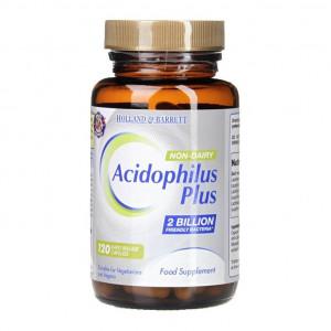Acidophilus Plus fara Lactate 120 capsule
