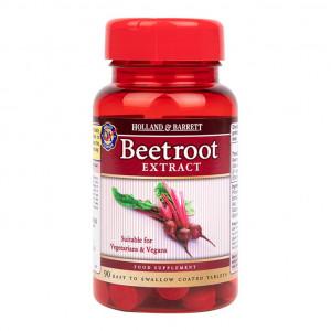 Extract de sfeclă roșie ( rădăcină) 90 comprimate