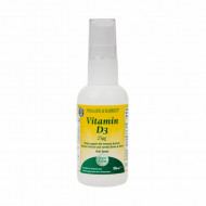 Vitamina D3 Spray
