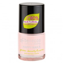Lac de unghii BE MY BABY, 9ml - Benecos