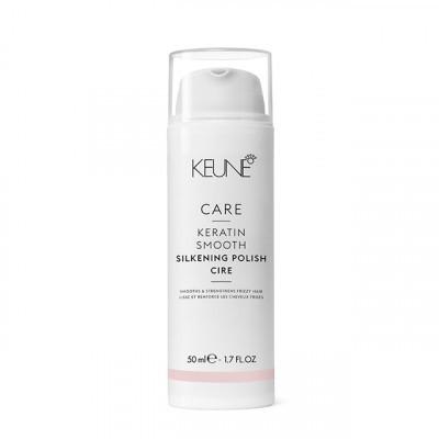 Crema de par Keune Care Keratin Smooth Silkening