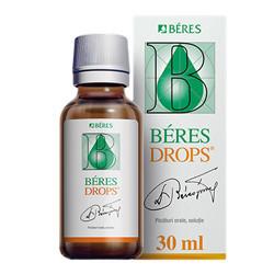 Beres Drops, 30 ml, Beres Pharmaceuticals