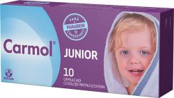 Carmol Junior 10 capsule Biofarm