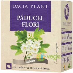 Ceai de Paducel (flori) Dacia Plant 50 g