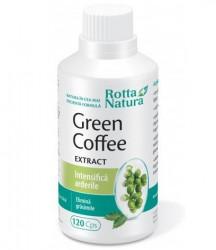 Green Coffee Extract Rotta Natura