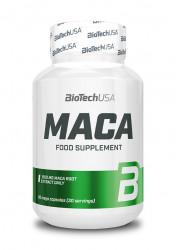 Maca 1500mg Biotech 60 capsule
