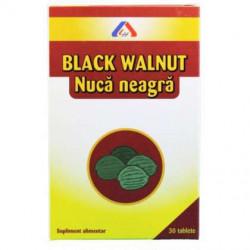 Nuca Neagra American Lifestyle 30 tablete