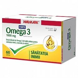 Omega 3 Forte 1000 mg Walmark 60 capsule