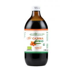 Catina suc bio 100% pur 500 ml Health Nutrition