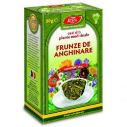 Ceai Anghinare frunze Fares 50 g