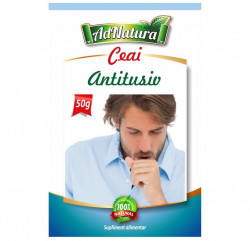 Ceai Antitusiv AdNatura