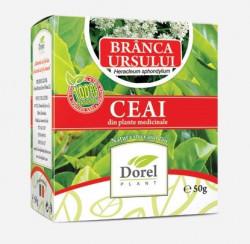 Ceai de Branca Ursului Dorel Plant 50 g