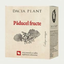 Ceai de Paducel (fructe) Dacia Plant 50 g