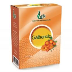 Ceai Galbenele Larix 50 g