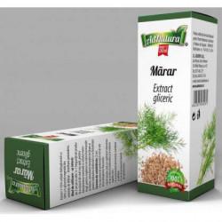 Extract Gliceric Marar AdNatura 50 ml