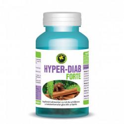 Hyper-Diab Forte Hypericum, 60 capsule