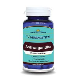 Ashwagandha Herbagetica