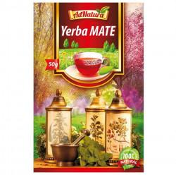 Ceai Yerba Mate AdNatura 50 g