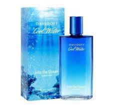 Davidoff Cool Water Into the Ocean Men