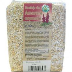 Seminte de Amarant Expandat Herbavit 100 g