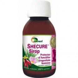 Shecure Sirop Star International Med 200 ml