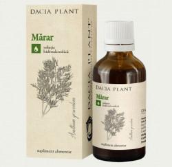 Tinctura de marar Dacia Plant 50 ml