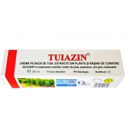 Tuiazin Crema pe baza de Tuia Elzin Plant 50 ml