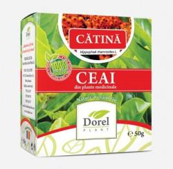 Ceai de Catina Dorel Plant 50 g