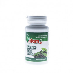 Green Tea 400 mg Adams Vision